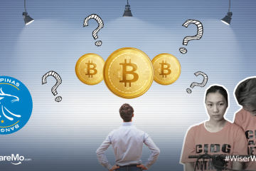 Scam Or Investment? 6 Facts You Need To Know About Bitcoin In The Philippines