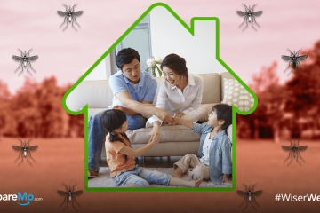 Mosquito-Proof Your Home: 8 Ways To Do It Naturally