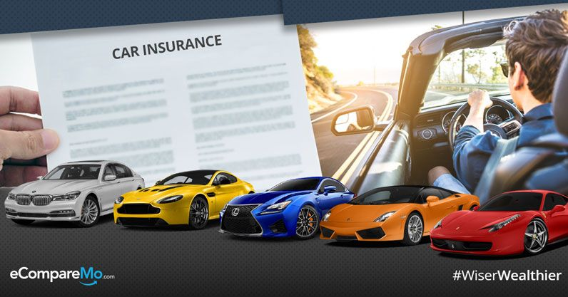 Luxury Car Insurance