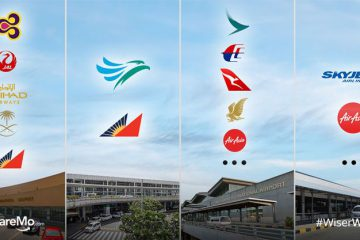 Here Are The New NAIA Terminal Assignments For International And Domestic Flights