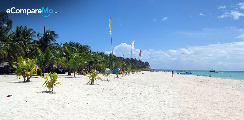 Boracay Island Alternatives-Negros