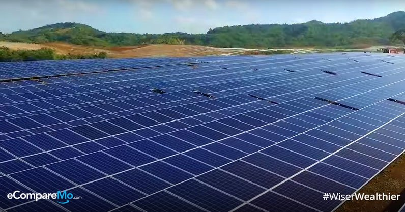 Solar Power In the Philippines