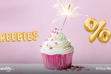 Amazing Freebies And Discounts You Can Get On Your Birthday