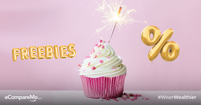 Birthday Freebies And Discounts