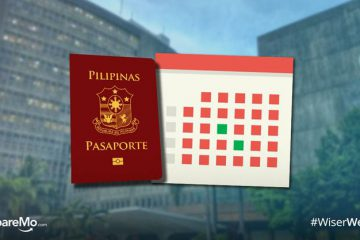 DFA Announces Availability Of Slots For Online Passport Applicants From July To September 2018