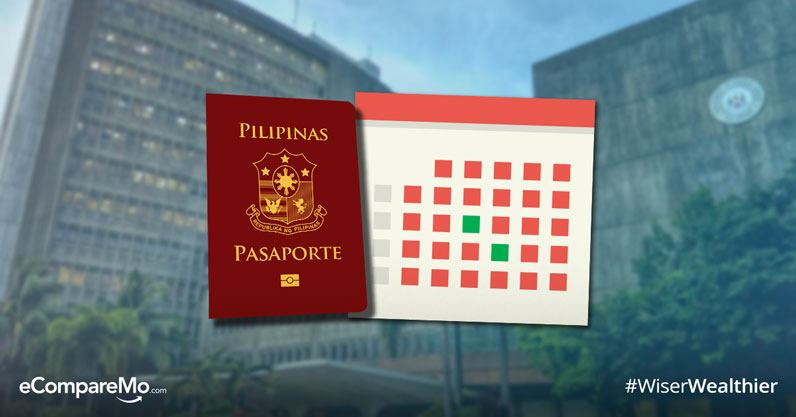 Dfa Passport Appointment