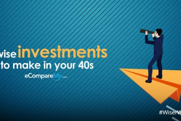 4 Wise Investments To Make In Your 40s
