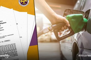 Will Fuel Excise Taxes Be Suspended Amid Price Hikes? Not Really, Says The DOF