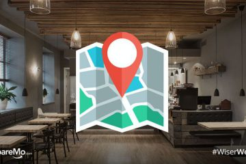 Location, Location, Location: 5 Points To Consider When Choosing A Site For Your Business