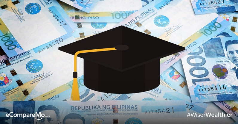 How To Save Up For Your Child's College Education in the Philippines
