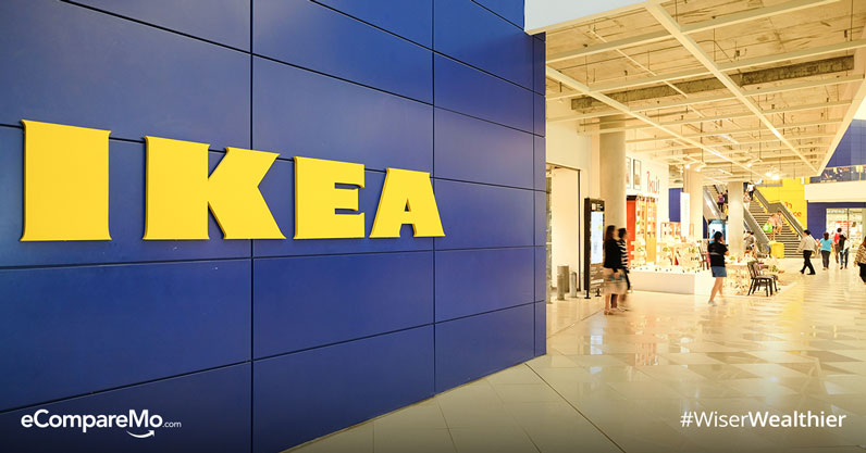 IKEA in the Philippines