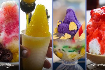 10 Most Popular Shaved Ice Treats Around The World