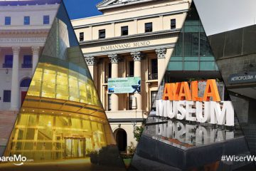 5 Great Museums In Metro Manila To Visit On International Museum Day