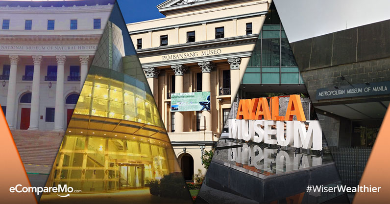 Museums In Metro Manila You Can Visit On International Museum Day