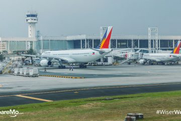 Department Of Transport Sees NAIA Closing In 10 Years