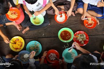 Less Filipino Families Experienced Hunger In The First Quarter Of 2018—SWS