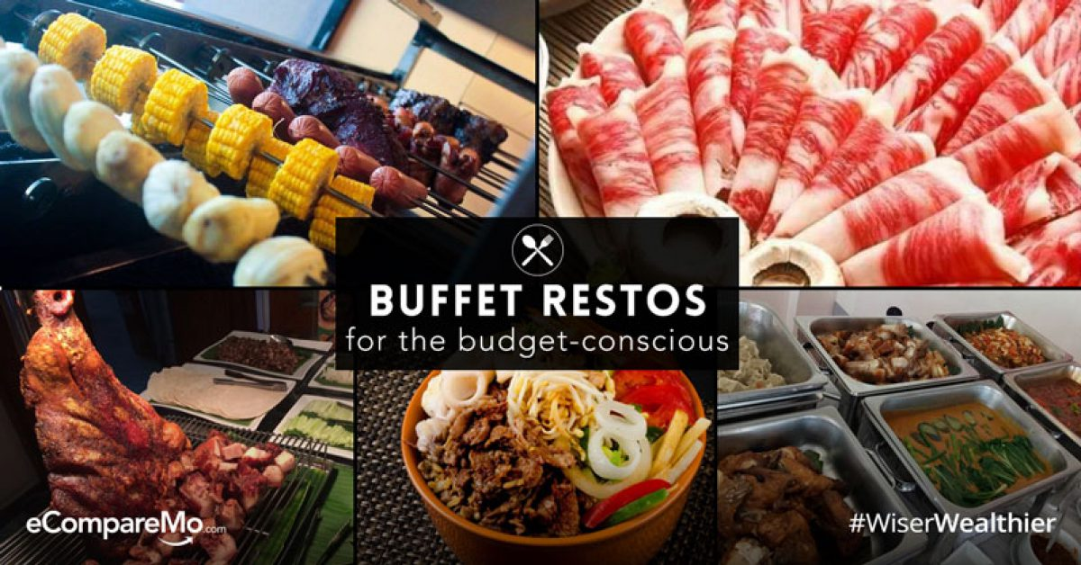 Amazing 2019 Buffet List Top 18 Affordable Eat All You Can Interior Design Ideas Grebswwsoteloinfo