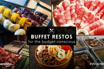2020 Buffet List: Top 18 Affordable Eat-All-You-Can Restaurants In Metro Manila