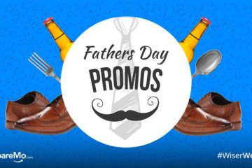 Father's Day 2018: 12 Great Promos And Treats For Dads Of All Ages