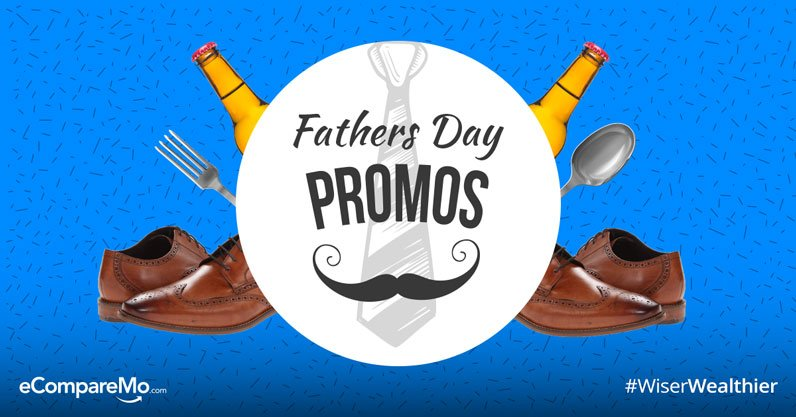 Father's Day 2018 Promos