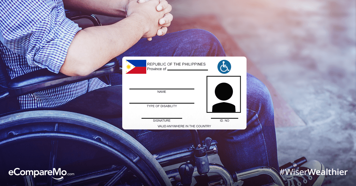 how to apply for a pwd id in the philippines 2019