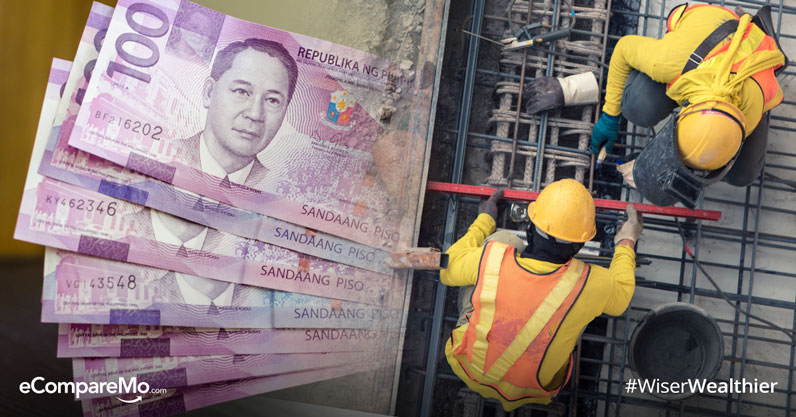 Nationwide P750 Wage Hike