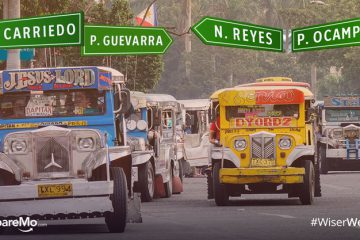 Common Street Names In The Philippines And Who They're Named After