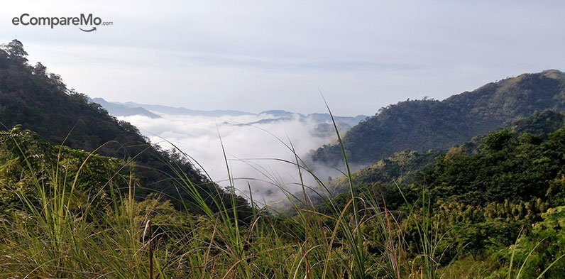 Top 20 Hiking Spots In The Philippines