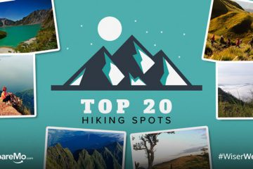 Top Hiking Spots In The Philippines: 20 Mountains To Climb