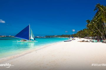 Boracay Set To Reopen In October 2018, But There Is A Catch