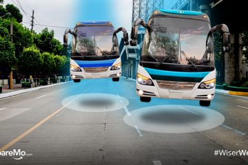 Provincial Buses To Be Partially Banned On Edsa