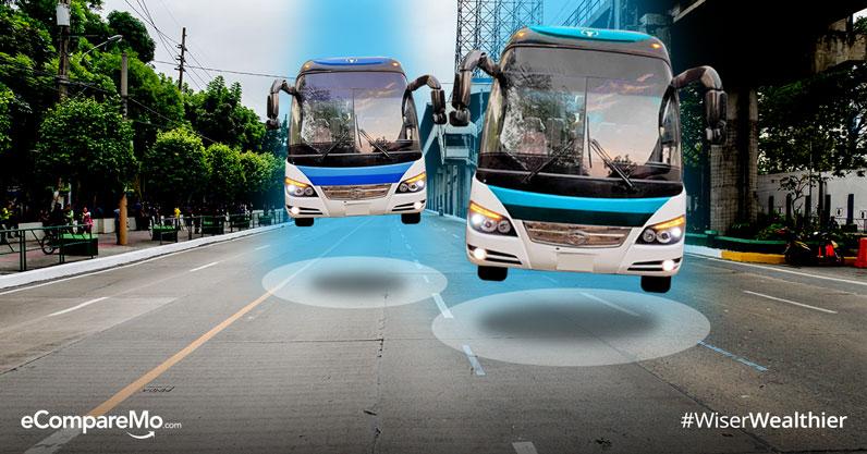 EDSA Provincial Bus Ban