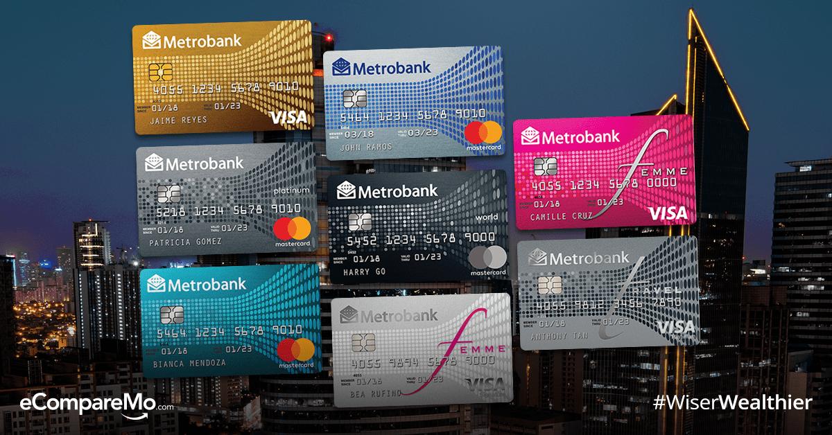 complete guide metrobank credit card og