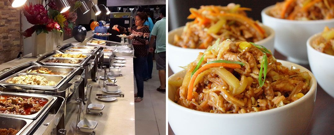 Most Affordable Buffet Restaurants In Metro Manila