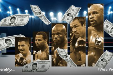 Pacquiao's Fight Earnings Through The Years—And How Much He Could've Made From The Matthysse Fight