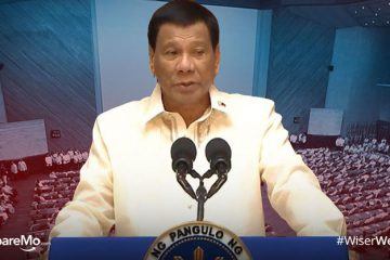 SONA 2018: Duterte On TRAIN Package 2, OFW Welfare, MSMEs, And Universal Healthcare
