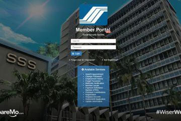 New SSS Member Portal Launched, And It Seems To Be Working Just Fine