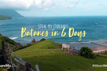 Steal My Itinerary: Six Days In Batanes