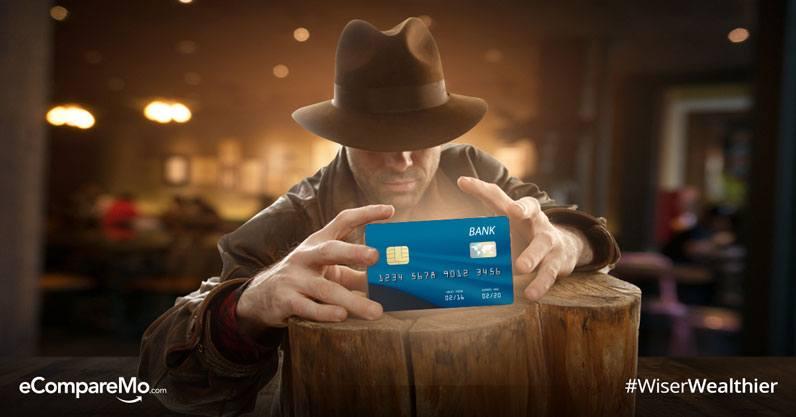 Credit Card Promos