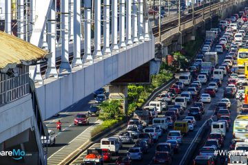 A Few Questions (And Answers) Regarding The MMDA's Proposed EDSA Carpool Lane