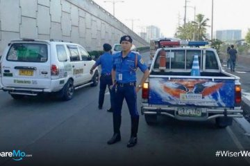 Know Your Rights On The Road: What Traffic Enforcers Can And Cannot Do
