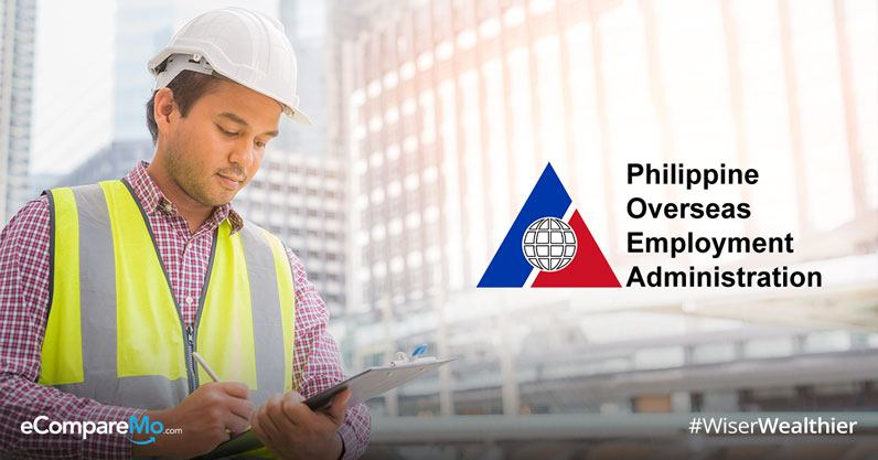 POEA Services For OFW's