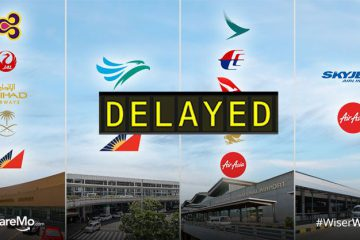 NAIA Terminal Reassignments Postponed Due To 'Unforeseen Operational Constraints'