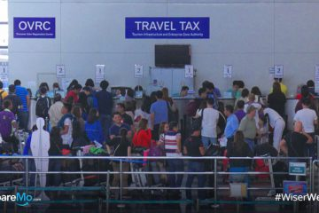 No More Travel Tax? TIEZA Chief Pushes For A P500 Tourist Fee Instead