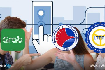 Grab Vs. DOTr, LTFRB: Who's Really Responsible For Our Booking Woes?