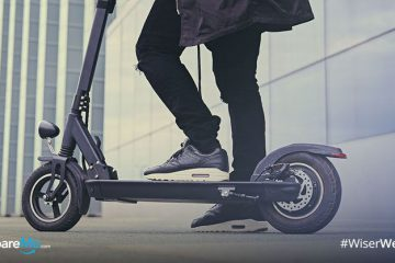Beat Inflation: A First-Timer's Guide To Buying An Electric Scooter
