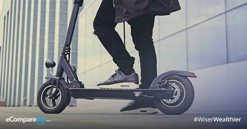 Can Electric Scooters Help You Save Time And Money