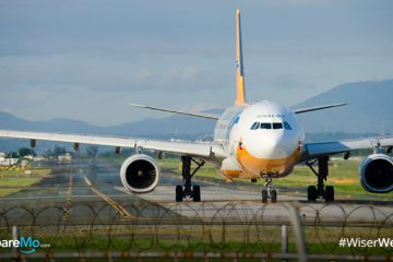 Airline Fares To Rise As Philippine Air Carriers Get Approval For Fuel Surcharges