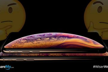 The New iPhone XS Max Could Buy You 80 Kilos Of Siling Labuyo
