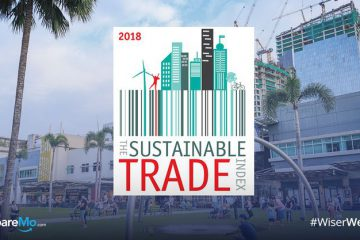 PH Ranks 10th In Asia Pacific Sustainable Trade Rankings